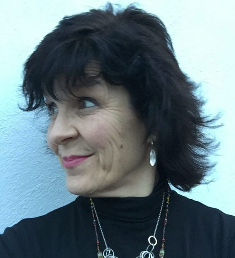 Catherine Cronin open educator, open researcher, educational developer